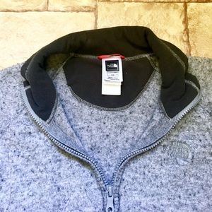 NICE The North Face Pullover Sweatshirt men's